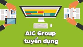 Công ty TNHH Chiếu sáng điện tử ứng dụng (AICe) Tuyển 01 Nhân viên kỹ thuật