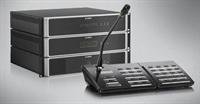 Hệ thống âm thanh thông báo và âm thanh sơ tán PAVIRO