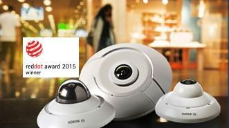 Hệ thống an ninh Bosch đoạt liền ba giải Red Dot; Camera chuyên dụng EXTEGRA IP 9000 FX; Hệ thống Quản lý video Bosch; ứng dụng DICENTIS Không dây trên iTunes và nhiều hơn thế nữa!