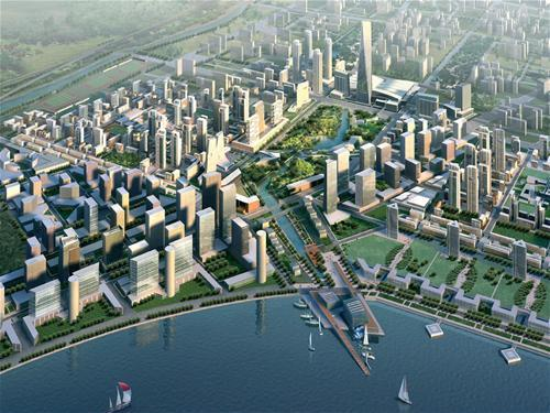 Thành phố Songdo mới: Xây dựng trải nghiệm, tương tác và cách sống mới (phấn 2)