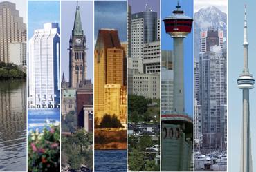 Thế giới hướng tới thành phố thông minh